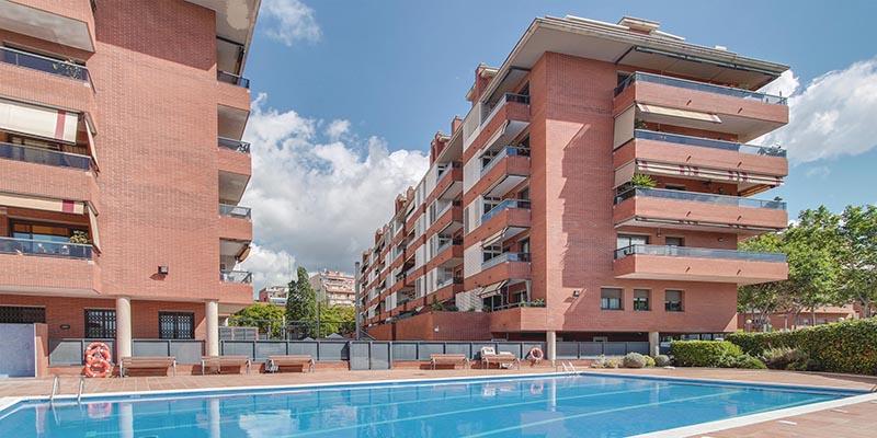 Promocione ruve 30 a os construyendo en barcelona y baix - Obra nueva esplugues ...